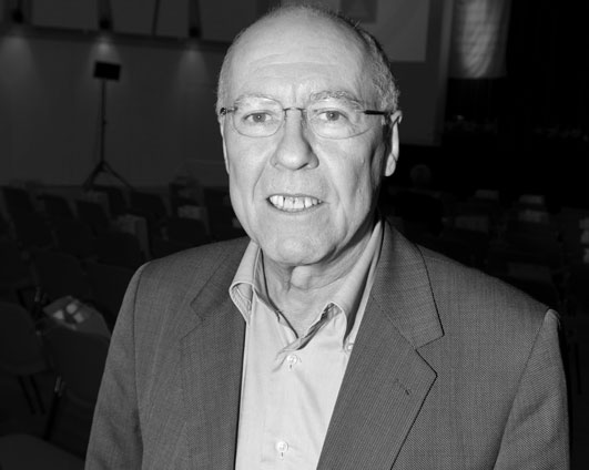 Josef Hochgerner