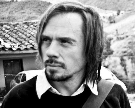 Eugenio Tisselli